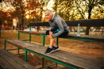 The best way to manage joint pain is also the least intuitive: Keep active